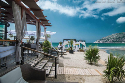Turkey Alanya En Vie Beach Boutique Hotel